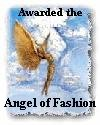 Angel of Fashion Award